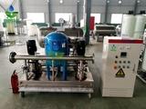 LJHB-A型变频供水设备